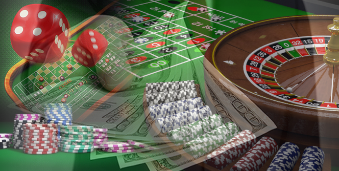 Magical World Of Casino Games With Real Money