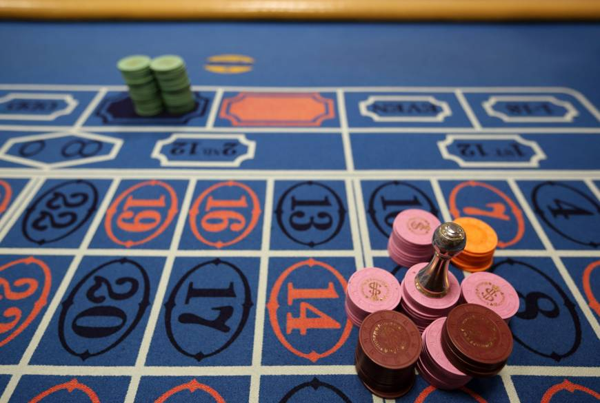 Playing in different online casinos has wonderful benefits